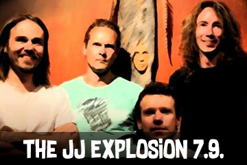 The JJ Explosion